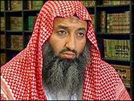 Germany Imam Sheikh Abu Adam